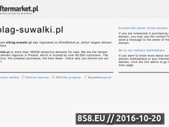 Miniaturka domeny www.elblag-suwalki.pl