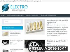 Miniaturka domeny electro-dance.pl