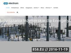 Miniaturka domeny electrum.pl