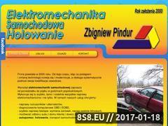 Miniaturka domeny elektromechanika-samochodowa.one.pl