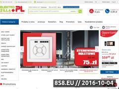 Miniaturka domeny elektrozilla.pl