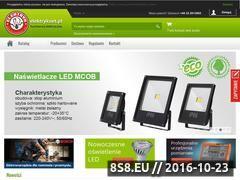 Miniaturka domeny elektryknet.pl