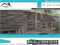 Miniaturka domeny elitdach.com.pl