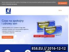 Miniaturka domeny www.eljotfarm.pl
