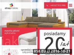 Miniaturka domeny eltapmeble.pl