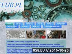 Miniaturka domeny elub.pl