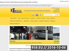 Miniaturka domeny elwico.com.pl