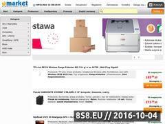 Miniaturka domeny www.emarket.pl