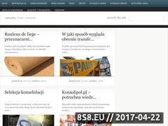 Miniaturka domeny www.emaszynybudowlane.pl