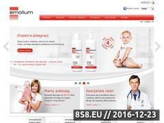 Miniaturka domeny www.emolium.pl