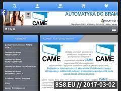 Miniaturka domeny emtech-sklep.pl