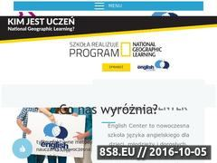 Miniaturka domeny www.ence.pl