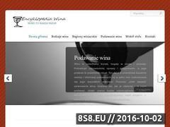 Miniaturka domeny encyklopedia-wina.pl
