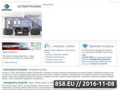 Miniaturka domeny www.endraxa.pl