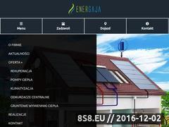 Miniaturka domeny energaja.pl