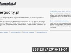 Miniaturka domeny energocity.pl