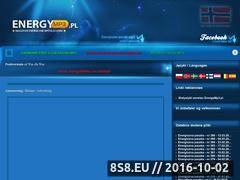Miniaturka domeny energy2000.eu