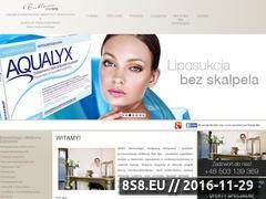Miniaturka domeny enklawadayspa.pl
