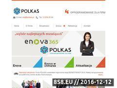 Miniaturka domeny www.enova-polkas.pl