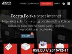 Miniaturka domeny www.envelo.pl