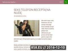 Miniaturka domeny envinet.pl