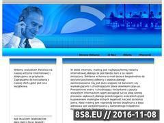 Miniaturka epromotion.pl (Mailing reklamowy - tania reklama)
