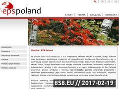 Miniaturka domeny www.epspoland.pl