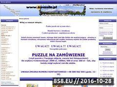 Miniaturka domeny epuzzle.pl