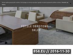 Miniaturka domeny www.ergofotel.pl