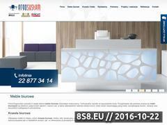 Miniaturka domeny www.ergosystem.pl