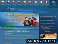 Miniaturka domeny www.ermail.pl