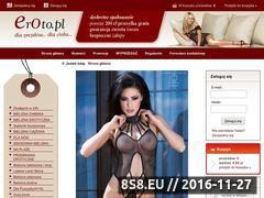 Miniaturka domeny www.eroto.pl