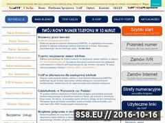 Miniaturka domeny www.esiptel.pl