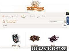 Miniaturka domeny espressoart.pl