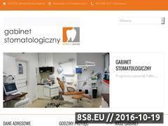 Miniaturka domeny esteticdental.sosnowiec.pl