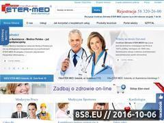 Miniaturka domeny etermed.pl