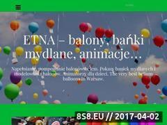 Miniaturka domeny etna.waw.pl