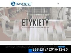 Miniaturka Druk etykiet samoprzylepnych (etykietysamoprzylepne.pl)