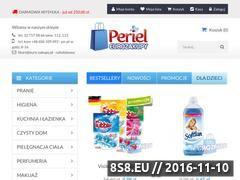 Miniaturka domeny www.euro-zakupy.pl