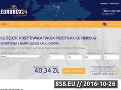 Miniaturka domeny eurobox24.pl