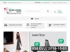 Miniaturka domeny eurobuty.com.pl