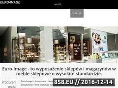 Miniaturka domeny www.euroimage.com.pl