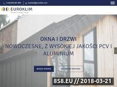 Miniaturka domeny euroklim.com