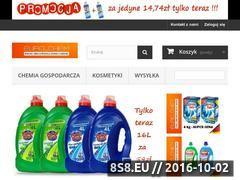 Miniaturka domeny www.euromedia24.pl