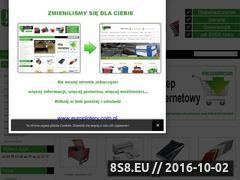 Miniaturka domeny www.europlotery.com