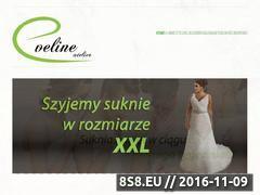 Miniaturka domeny eveline-style.pl