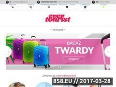 Miniaturka Walizki - Evertourist (evertourist.com)