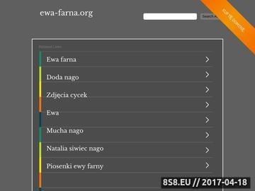 Zrzut strony Ewa-farna.org - Największe forum w Polsce!
