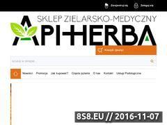Miniaturka domeny www.ezielarski.pl