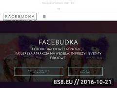 Miniaturka facebudka.pl (Fotobudka)